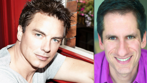 John Barrowman to Perform in Seth Rudetsky's Broadway @ Leicester Square