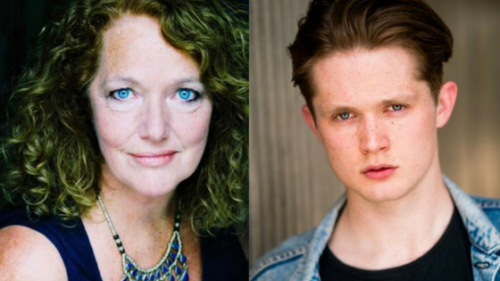 Louise Jameson and Thomas Mahy to Star in Philip Ridley's Vincent River (1)