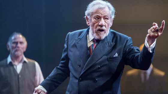 Major West End Transfer for Ian McKellen and King Lear