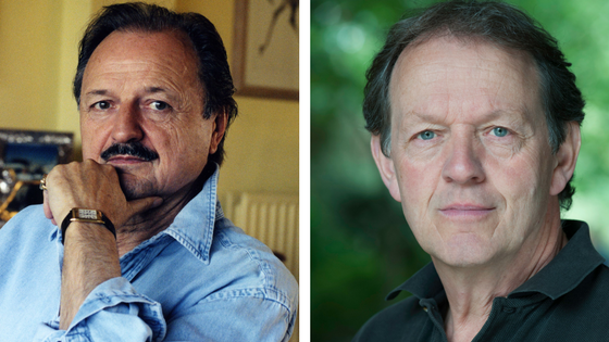 Peter Bowles and kevin Whately Our Finest Hour