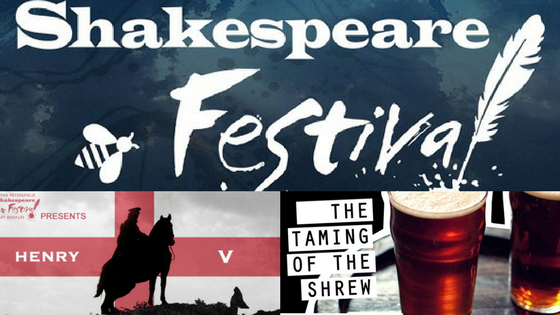 Petersfield Shakespeare Festival Returns for 2018