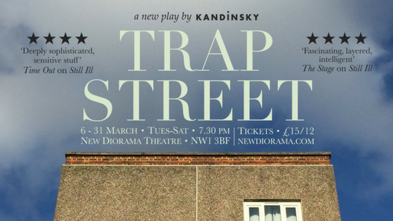 Preview_ Trap Street at New Diorama Theatre