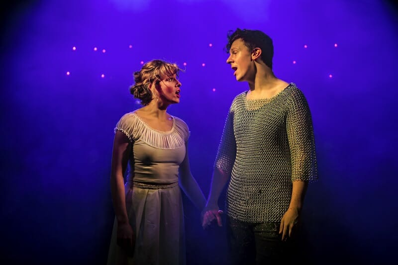 Review Pippin Southwark Playhouse Pamela Raith Photography (11)