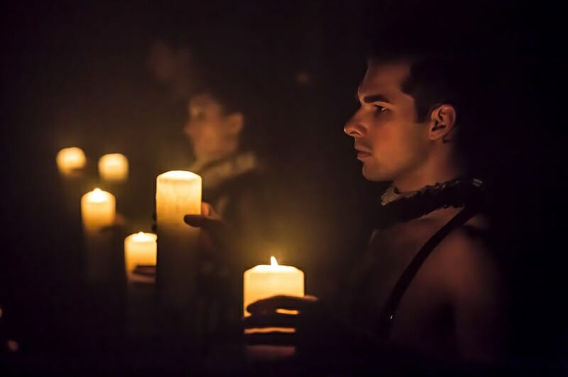 Review Pippin Southwark Playhouse Pamela Raith Photography (5)
