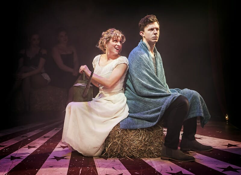 Review Pippin Southwark Playhouse Pamela Raith Photography (8)