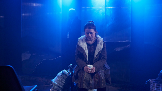 Review The Moor at The Old Red Lion Theatre