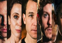Almeida Theatre Launches Third and Final Series of Figures of Speech
