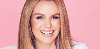 Amanda Holden Announced as New patron of Polka Theatre