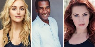 Broadway Stars will Join Jason Robert Brown in Concert
