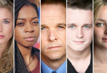 Cast Announced for Finborough's White Guy on The Bus