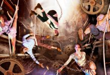 CircusFest 2018 Opens Next Month at Roundhouse