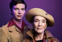 HAROLD AND MAUDE Extends with New Cast