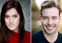 Interview Alex Knott and Zoe Grain
