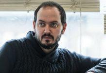 Interview David Mercatali on Tremor at Sherman Theatre