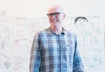 Interview_ Tim Crouch on Beginners at The Unicorn Theatre