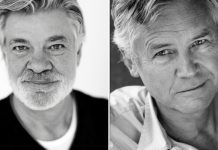 Matthew Kelly & David Yelland to star in first revival of Alan Bennett's The Habit of Art