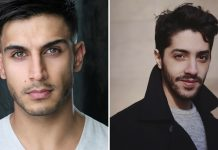 Moe Bar-El and Ali Azhar Join the Cast of Moormaid