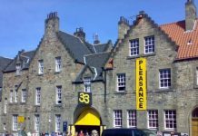 More Exciting Shows Go On Sale at Pleasance Edinburgh
