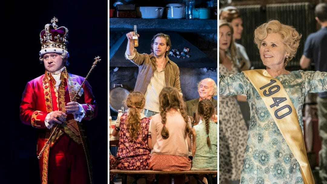 Olivier Award 2018 Nominees Announced