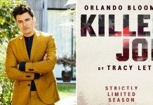 Orlando Bloom to Star in Killer Joe at Trafalgar Studios (Photo_ Amanda Friedman)