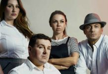 Paul Danan and Adele Silva to Star in Worth a Flutter at The Hope Theatre