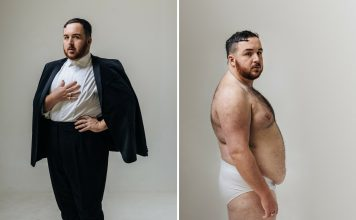 Preview_ Fat Blokes from Scottee and Lea Anderson