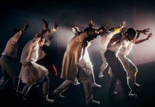 Preview_ Show from Hofesh Shechter Company