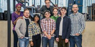Rehearsals Begin for Harry Potter and The Cursed Child New Cast