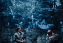 Secret Life of Humans Gets London Premiere at New Diorama Theatre