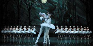 St Petersburg Ballet Theatre Brings Swan Lake to London Coliseum