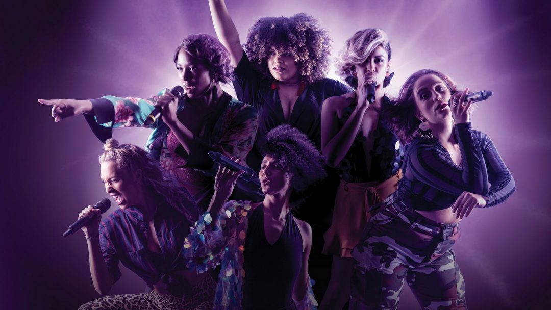 British Musical Six Announces UK Tour, a Run at Edinburgh Fringe and West End Season