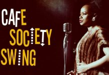 Cafe Society Swing comes to Theatre Royal Stratford East