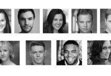 Cast Announced for Site Specific Summer Holiday