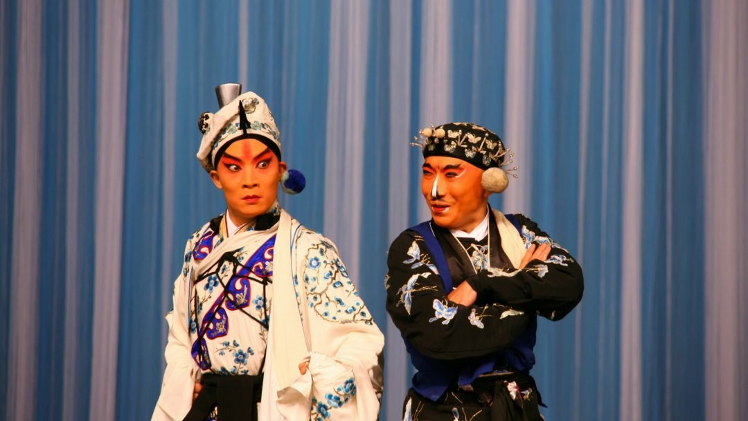 59b241a4a China National Peking Opera Company Comes to London - Theatre Weekly