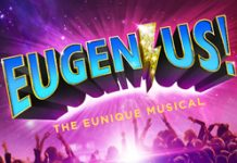 Eugenius Returns to The Other Palace