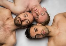 F*cking Men Returns to King's Head Theatre