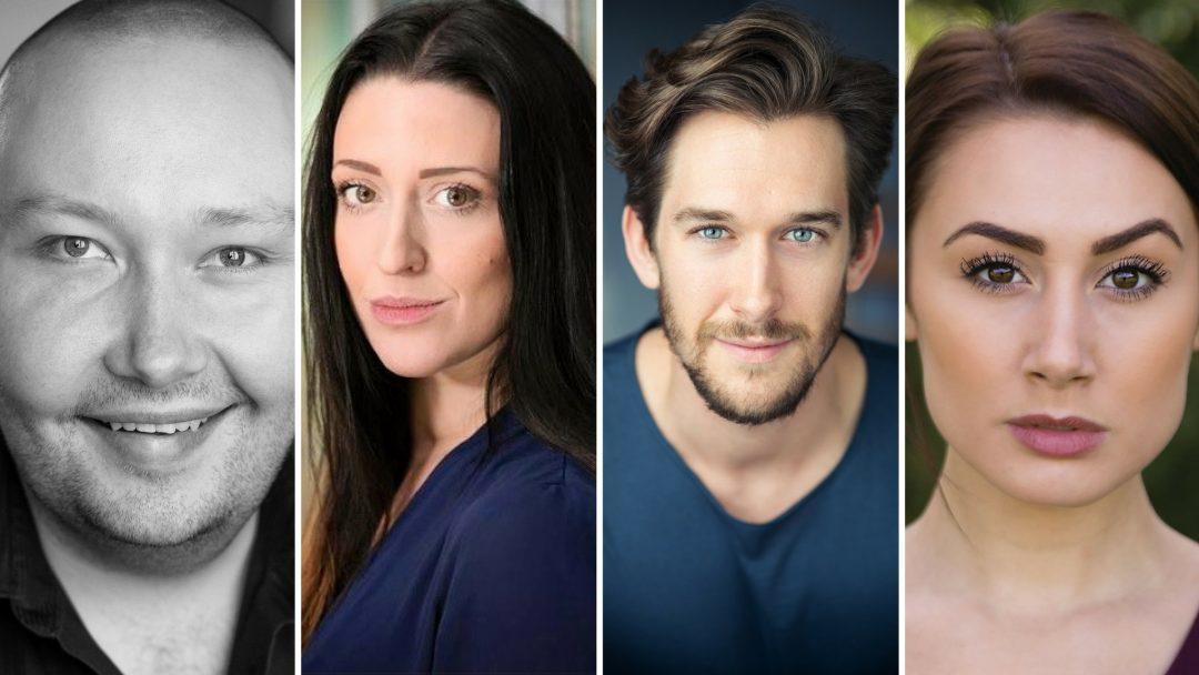First Casting Announced for Knights of The Rose at The Arts Theatre