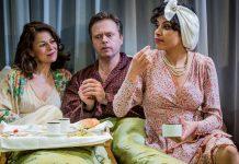 First Look Tonight at 8.30 Jermyn Street Theatre