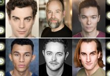 Full Cast Announced for The Rink at Southwark Playhouse