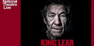 Further Casting and Cinema Screening Announced for King Lear