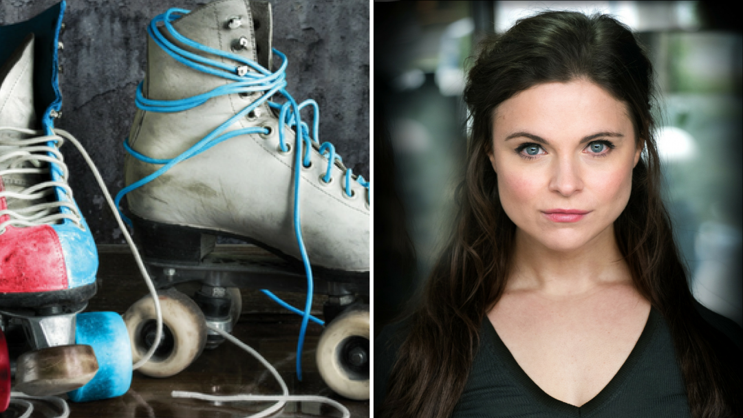 Gemma Sutton to Play Angel in The Rink at Southwark Playhouse