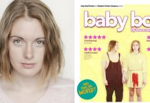 Interview_ Laura McGrady on Baby Box at The King's Head Theatre