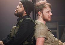 Interview_ Matthew Greenhough on Bismillah! An ISIS Tragicomedy