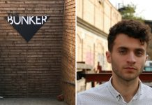 Joel Fisher Steps Down from Bunker Theatre - Joel Fisher - courtesy of Simon Paris