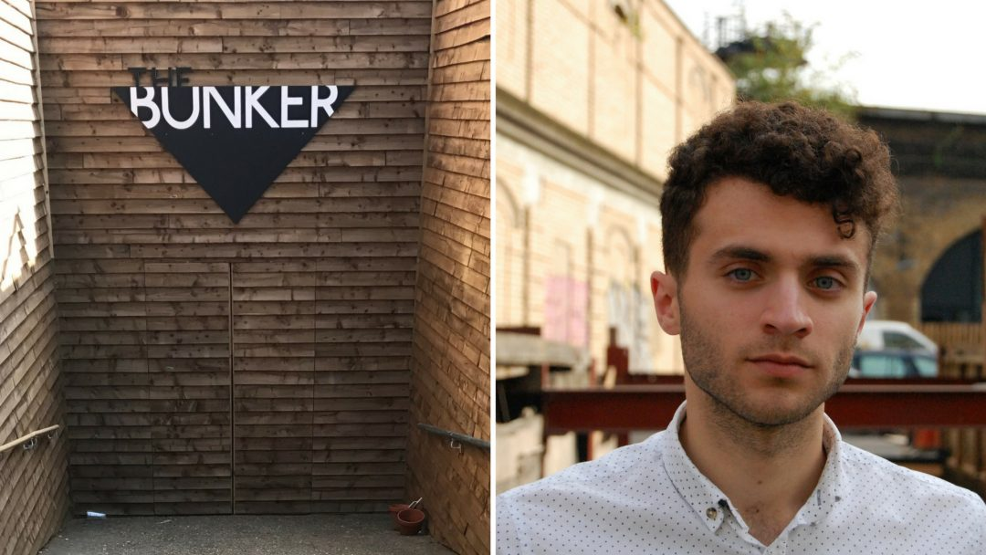 Joel Fisher Steps Down as Executive Producer at The Bunker - Theatre Weekly