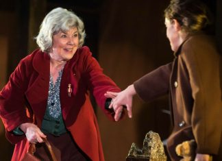 Kindertransport UK Tour Review