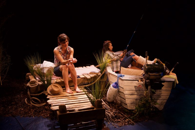 Louisa Lytton and Anna Acton, The Gulf, courtesay of Rachael Cummings (2)