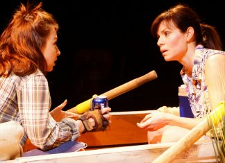 Louisa Lytton and Anna Acton, The Gulf, courtesay of Rachael Cummings (3)