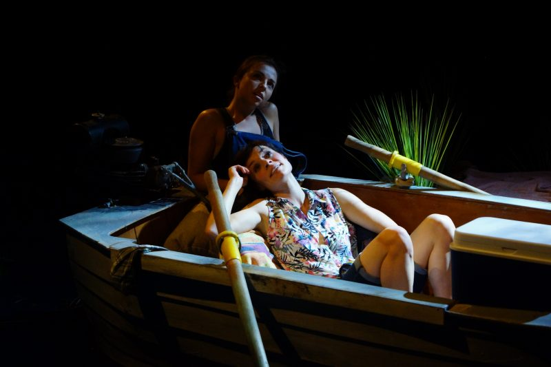 Louisa Lytton and Anna Acton, The Gulf, courtesay of Rachael Cummings (6)