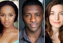 More Star Casting Announced for A Little Princess